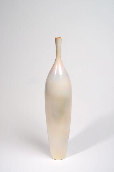 "Suzanne Ramie Madoura, '""Grande Bouteille""', ca. 1960"