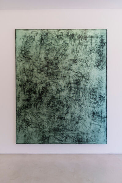 Rannva Kunoy, 'Cryosleep (4)', 2019