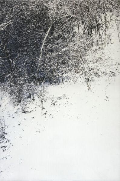 Yoo BONG SANG, 'SNOW20180404', 2018