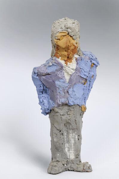 Irfan Önürmen, 'Man with Blue Coat', 2018