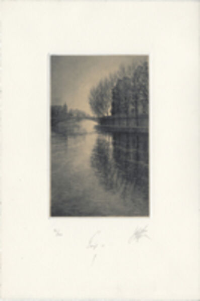 Jean Michel Mathieux-Marie, 'Paris II: 4', Unknown