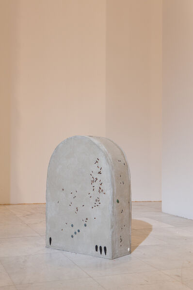 Sara Ramo, ' Estela / Stele', 2019