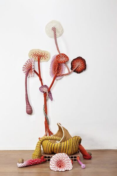 Maria Nepomuceno, 'Untitled', 2016