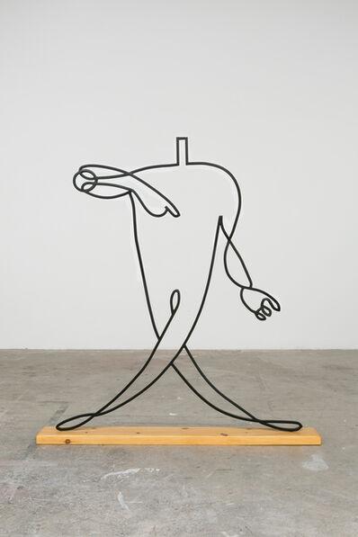 Yonatan Vinitsky, 'AKZENT II', 2014