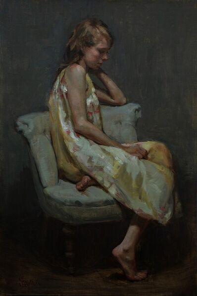 Johanna Harmon, 'Listen'