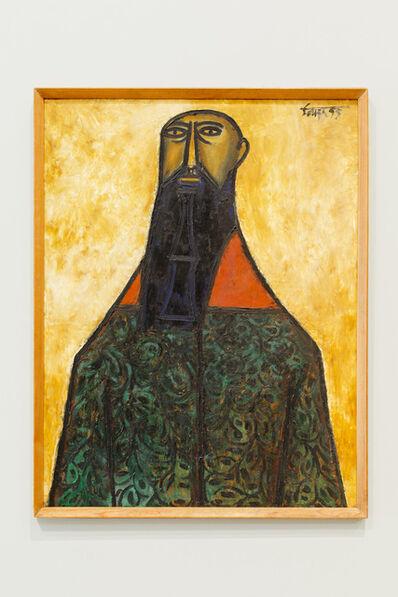 Francis Newton Souza, 'Untitled', 1955