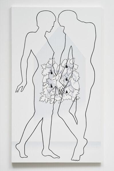 Rune Mields, 'Genesis: Die Erschaffung des Urpaares (Soara/Indien), ', 2011