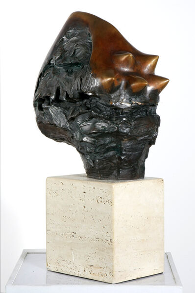 Enrique Gay Garcia, 'Head', 1984