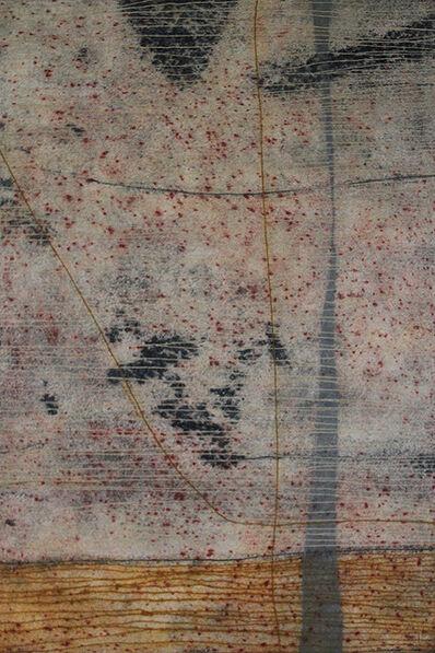 Jo Lankester, 'Areolate', 2015