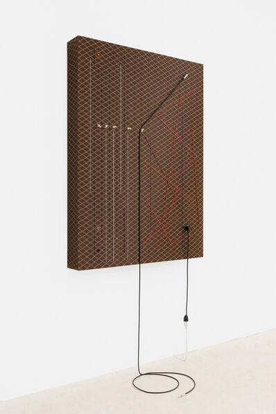 Naama Tsabar, 'Transition', 2020