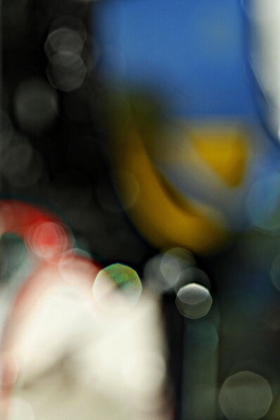 Raymon Elozua, '01 Blur S&S', 2010