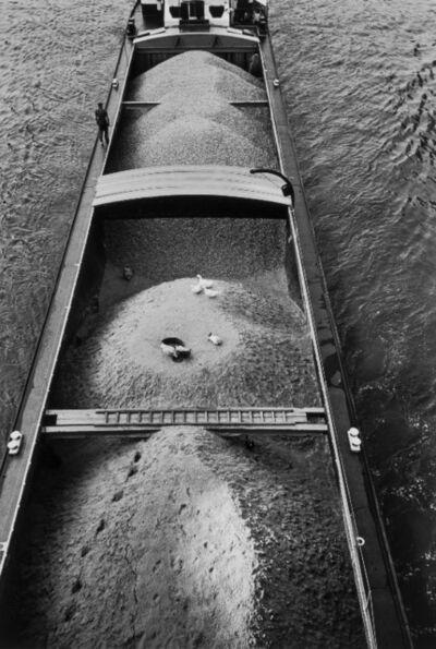 Jean-Philippe Charbonnier, 'L'Arche de Noé, Paris', 1976