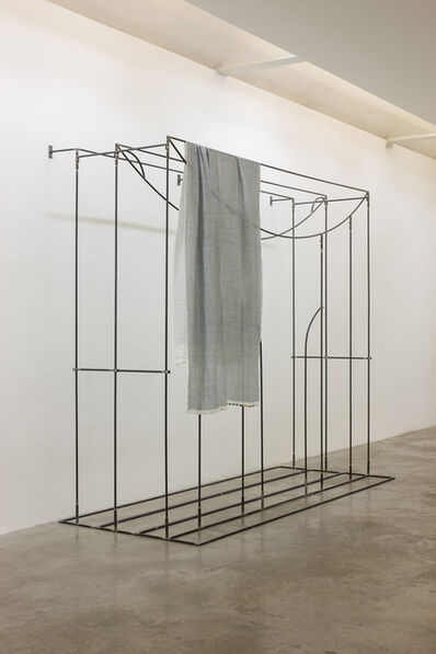 Aleana Egan, 'Meanwhile', 2013