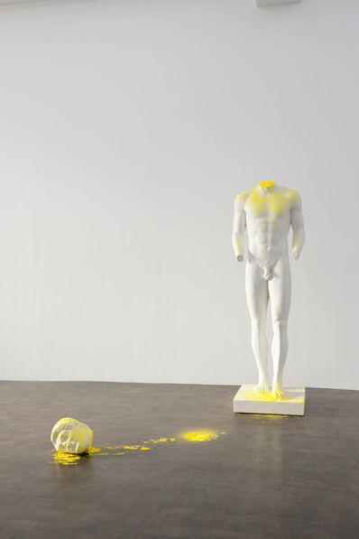 Claudio Parmiggiani, 'Senza Titolo', 1995