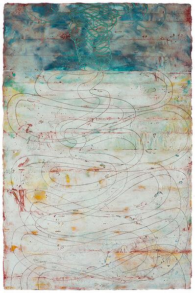 Elise Wagner, 'Roads Less Traveled', 2019