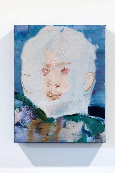 Luca Sára Rózsa, 'Untitled', 2019