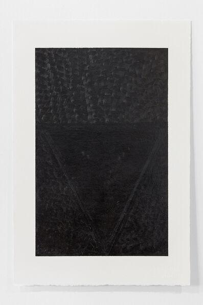 Magda Delgado, 'Black Landscape I', 2019