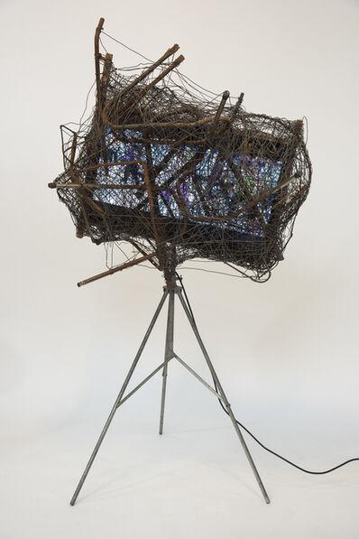 Diego Bianchi, 'Rusty TV', 2017