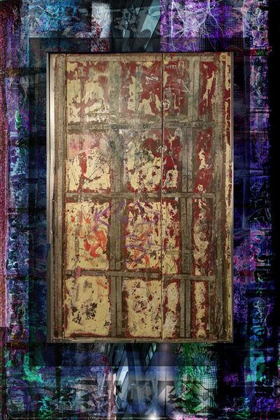 David Molander, 'Elevator NKZ 1', 2015