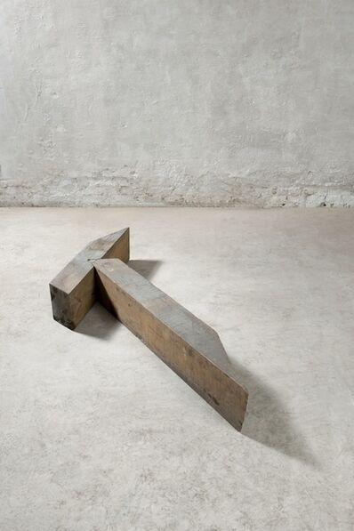 Bernd Lohaus, 'Untitled', 1982
