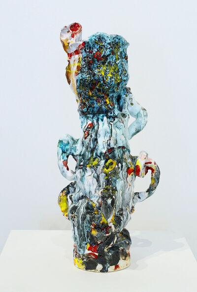 Xavier Toubes, 'Flowers 7', 2015