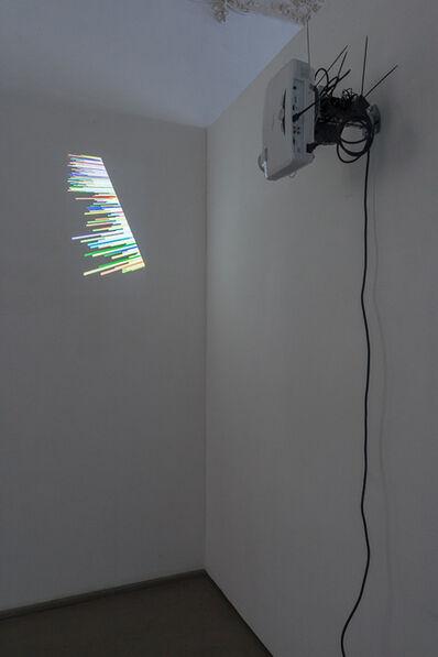 Ignas Krunglevičius, ' Escape velocity game', 2015