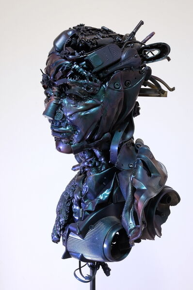 Dario Tironi, 'Untitled', 2017
