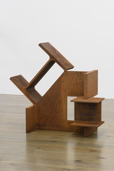 Ruud Kuijer, 'I-Beam Sculpture Nr. 18', 2020