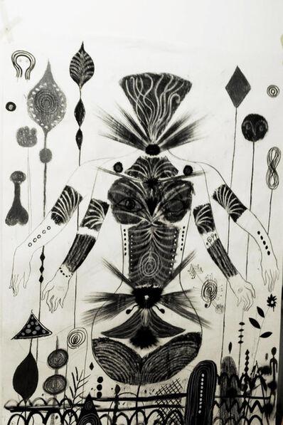 Jannis Varelas, 'White Lodge', 2013