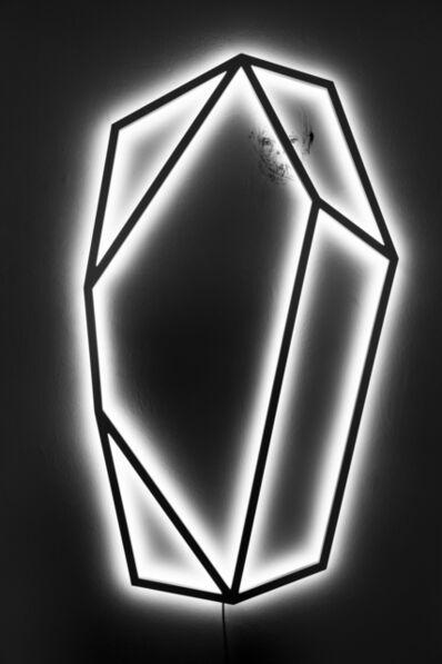 Bernardí Roig, 'Il Cubo (A.G.) ', 2021