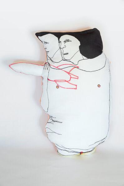 Elena Monzo, 'Rocket Twins ', 2021