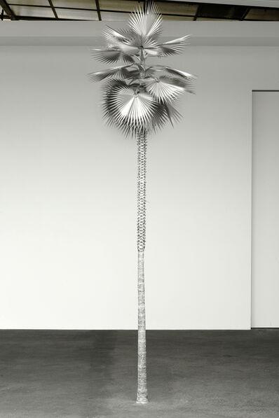 David Zink Yi, 'Neusilber (New Silver)', 2010