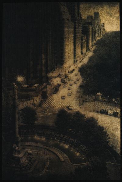 Peter Liepke, 'Central Park West', 2011