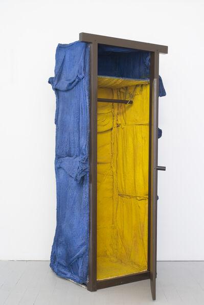 FOS, 'Wardrobe', 2018