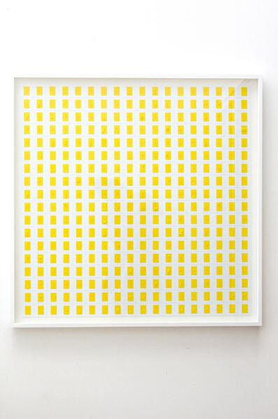 Marco Maggi, 'SLIDING (Sul)', 2016