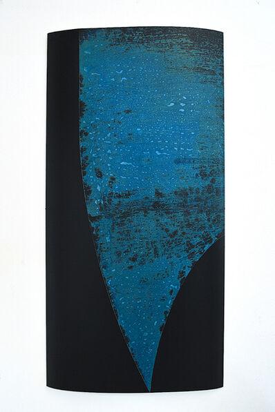 Nikolai Ishchuk, 'Blue Swell (S1)', 2020