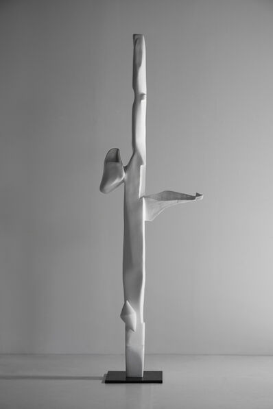 An Te Liu, 'Mnemosyne', 2018