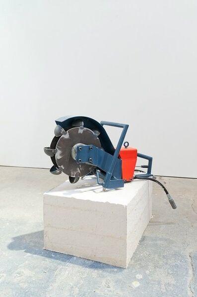 James Capper, 'Porta Carva', 2012