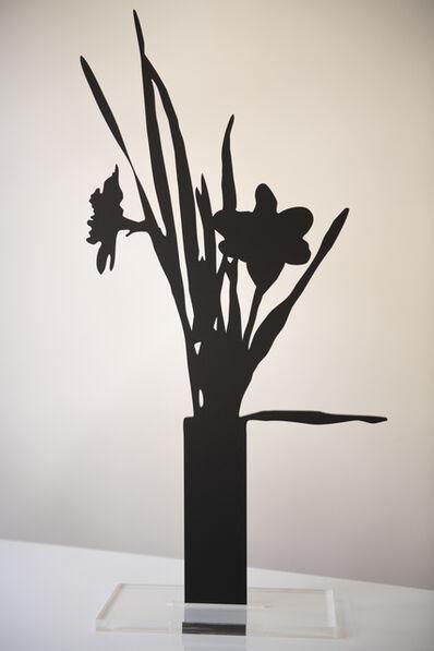 Joana P. Cardozo, 'Wild Daffodils', 2019
