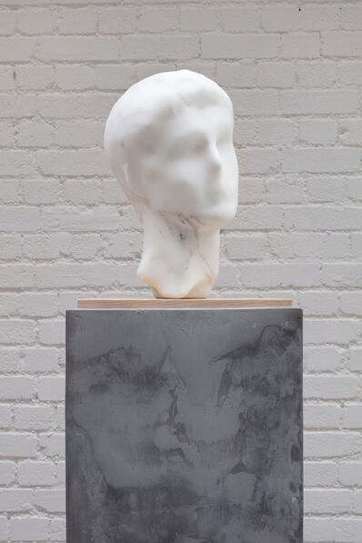 Daniel Silver, 'Finding Myself in the Stone', 2019