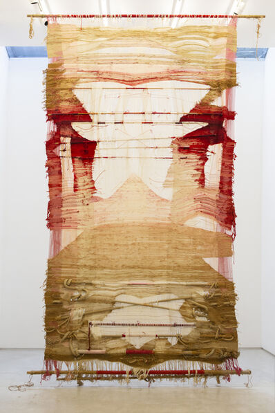 Josep Grau-Garriga, 'Llum de Febrer', 1978-1981