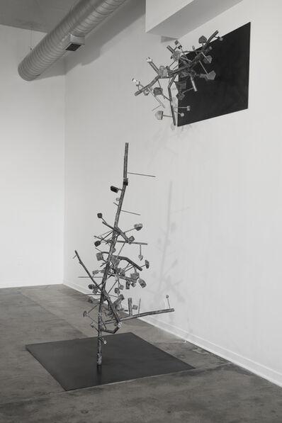 Iris Eichenberg, '#3', 2017