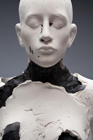Aron Demetz, 'untitled ', 2019