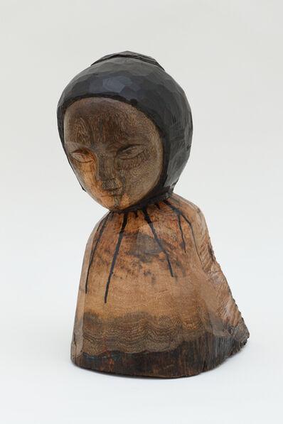 Tanada Koji, '[12 Torso] No. 4 girl like Bandung guardian deity of children', 2016