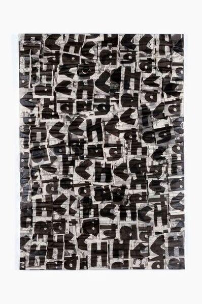Anne Stijnen, 'きどあいらく KIDOAIRAKU – くすくす – HAHA', 2019