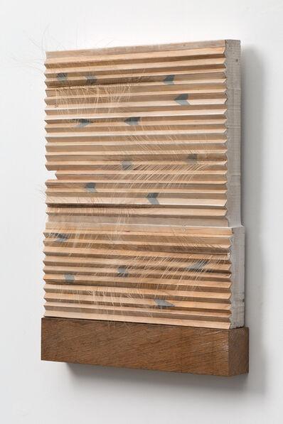Alison Wilding, 'Darts', 2014