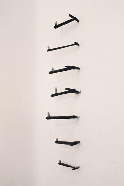 Arturo Hernández Alcázar, 'Columna del trabajo (Salario Mínimo)', 2016