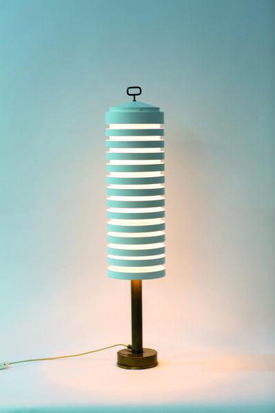 Hans Agne Jakobsson for Markaryd AB, 'A table lamp', vers 1960