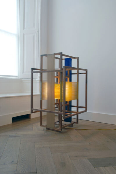 Carolina Wilcke, 'Ion', 2011