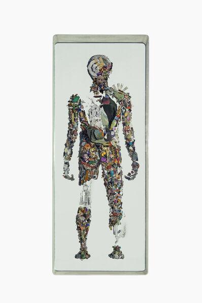 Dustin Yellin, 'Psychogeography Study 79', 2015